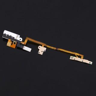 現貨 iPod音頻插座Flex電纜修復零件