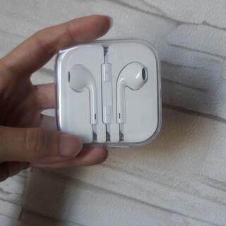 ipone原廠耳機