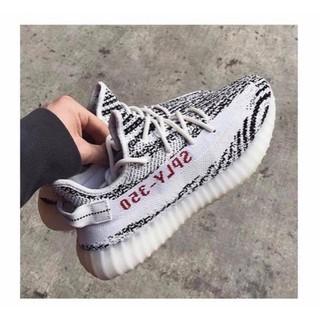 Adidas Yeezy V2 zebra 斑馬