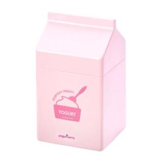 韓國 Yogurberry 優格蓓麗 - 優格機+起司機+多一個發酵內容器 甜蜜粉紅