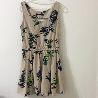 日牌heather洋裝
