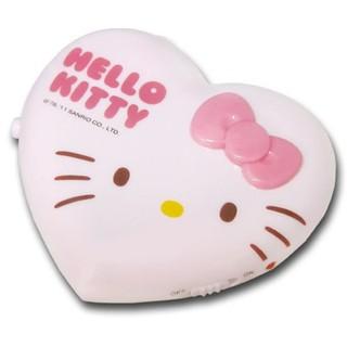 ◤ 內含限量版手腕帶+收納袋◢ Hello Kitty 電子式暖爐 / 暖暖蛋 限定版 KT-Q01
