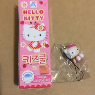 韓國Hello Kitty 防蚊止癢液
