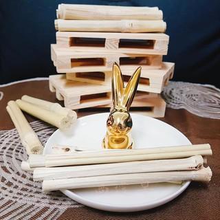 【窩邊草】甜竹/啃木/兔子磨牙/天竺鼠 龍貓 松鼠 倉鼠 鸚鵡 鳥類