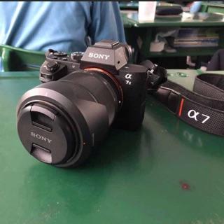 Sony a7ii a72 kit組