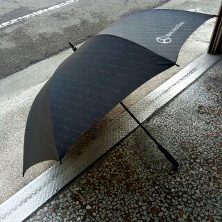 賓士精品 自動傘