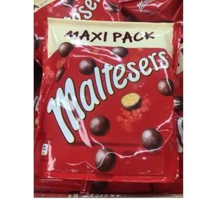香港Maltesers 麥提莎巧克力球300g