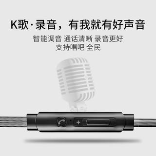 【滿260元出貨-可批發】ASZUNE/艾蘇恩 i5耳機入耳式通用女生韓國迷你半耳塞音樂手機電腦