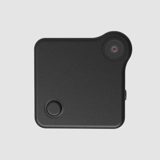 720P IP攝像機WiFi網絡家庭安全迷你隱藏間諜攝像頭嬰兒監視器