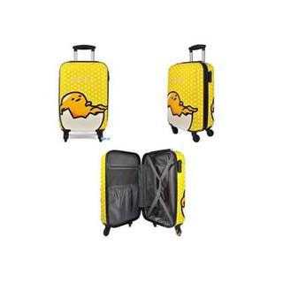 蛋黃哥登機箱/行李箱/旅行箱20吋(黃)GT1602A