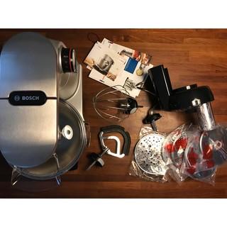 「全新 現貨」Bosch 攪拌機 MUM9DT5S41 1500W 德國網站購入