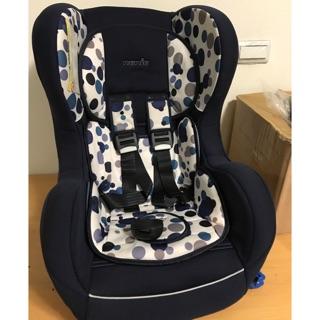 納尼亞汽車安全座椅0-4歲