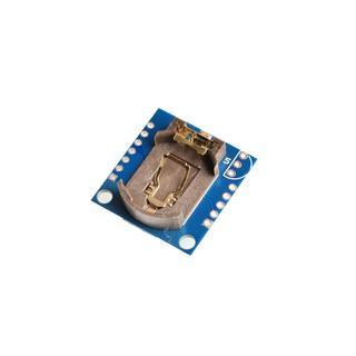 (246) Tiny RTC I2C模組 24C32記憶體 DS1307時鐘