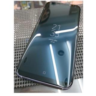 S8+ PLUS S8 Samsung Galaxy 三星 64GB 空機 可搭合約 店保1個月 面交