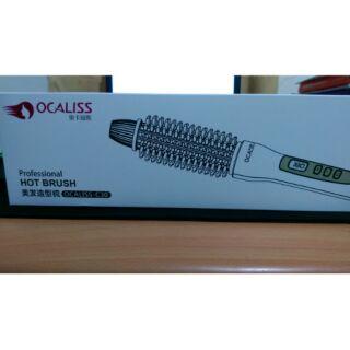 奧卡麗斯OCALISS 美髮造型梳 電捲梳