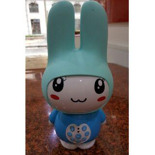 忍者兔故事機(藍)