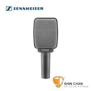 【小新樂器館】SENNHEISER e 609 吉他音箱專用 動圈式麥克風【E609】