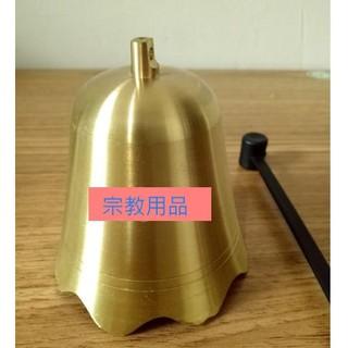 AE302031預購款~純銅鐘 地鐘 純銅掛鐘 帝鐘佛教用品 敲鐘 法物 法器