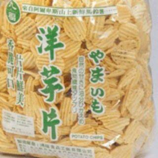 九福洋芋片♥素食♥3台斤♥網路南北貨實體店