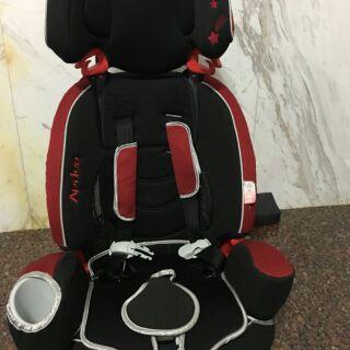 (二手)Aprica euro-harness 599 直立式成長座椅