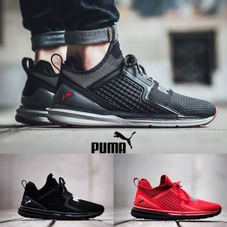 PUMA IGNITE Limitless 襪套式 puma鞋子 中筒 男鞋 彪馬情侶鞋 PUMA運動鞋 武士鞋 慢跑鞋