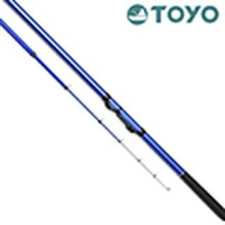 漁拓釣具  TOYO  大嶼磯 Ⅱ 系列  磯釣竿
