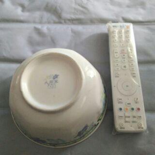 大同窯瓷器碗,湯碗