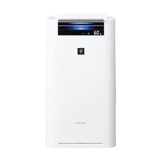 夏普SHARP KI-GS50 加濕空氣清淨機 附中文說明書 日本直輸來台 另有GX75 FX75 GS70