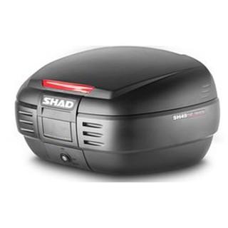 [極速傳說]SHAD SH49 快拆式 行李箱 置物箱(後箱架可另外選購)