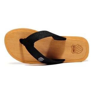 男士大碼人字拖簡約時尚涼拖沙灘鞋潮厚底防滑夾腳