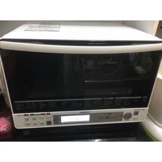 [日本購入]日立HITACHI 水波爐