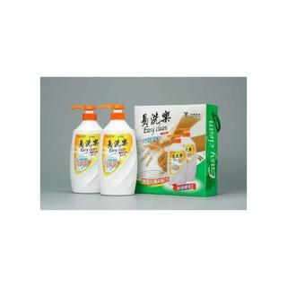 【現貨】台酒-易洗樂洗潔精禮盒(2入/盒)(啤酒花專利配方)