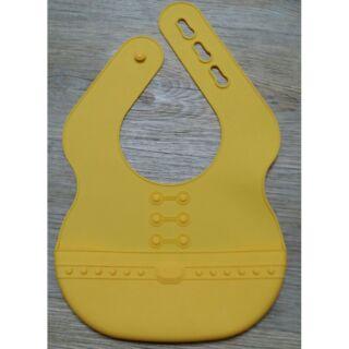 矽膠 防水圍兜 圍兜 造型圍兜 圍巾 立體圍兜