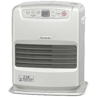 日本貓代購 日本製 大日 DAINICHI FW-3216S-S煤油爐 暖爐 電暖器《另有FW-3214S》6坪