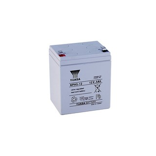 NPH5-12 12V 5AH 5-12 NP5-12 UPS湯淺YUASA電池 不斷電系統電池蓄電池