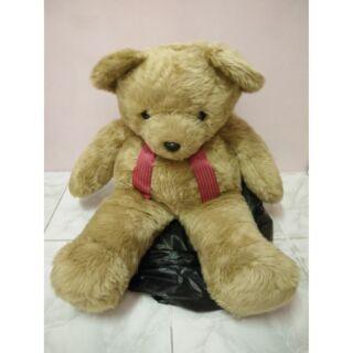 超大熊熊 100公分 大娃娃 大熊 熊寶寶 泰迪熊