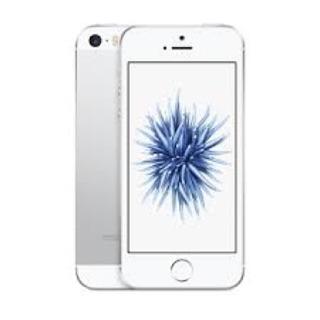 iPhone SE 16G 銀色