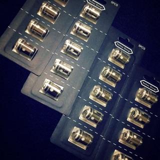 阿爾法ALPHA XS  80W 專用芯 成品芯