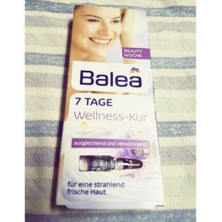德國Balea~7日修復安瓶
