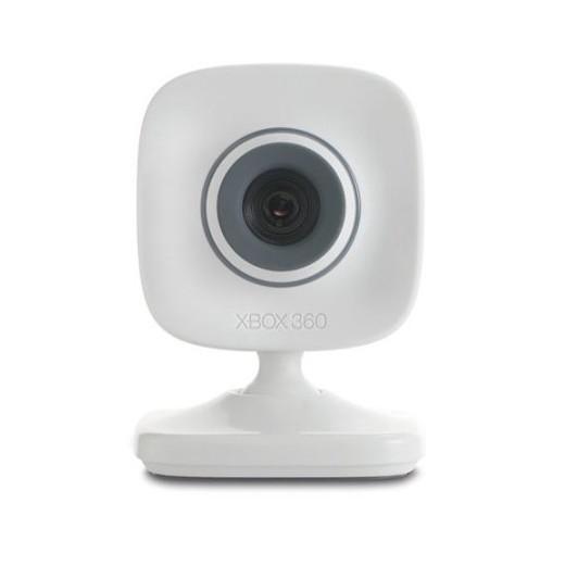 [現貨] XBOX360主機專用 Vision 網路攝影機+耳機 Xbox 360 LIVE Vision