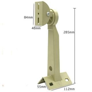 F-129 高雄監視器 電線桿支架 腳架 路燈支架 水銀燈支架 支架 立柱支架 監視器吊架 攝影機支架 攝影機腳架 喉箍