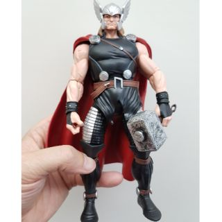 Marvel legend 雷神 索爾 Thor 人偶
