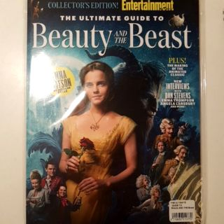 The ultimate guide to beauty and the beast emma watson 美女與野獸