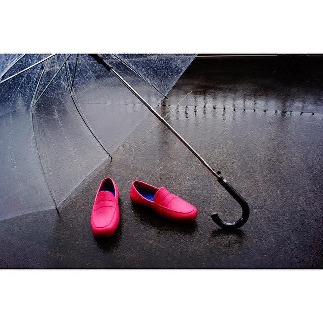 PONIC&CO 美國加州 ALEX 系列 時尚 環保概念 防水樂福鞋 M5現貨顏色專區