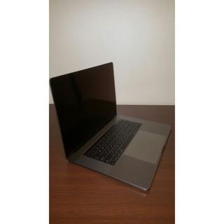 最頂 Macbook Pro Retina 15吋i7 2.9G/16G/2TB SSD/460 4G獨顯/美規 保內