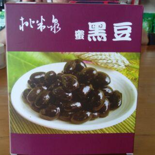 桃米泉蜜黑豆