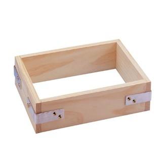 ((烘焙便利屋))大-蜂蜜蛋糕專用木框