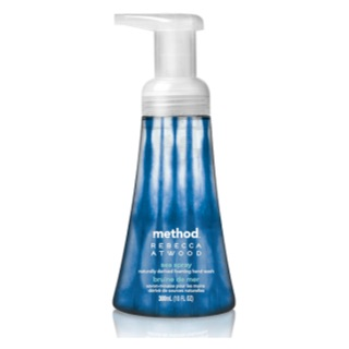 [現貨] Method 美則 洗手乳 sea spray 300ml