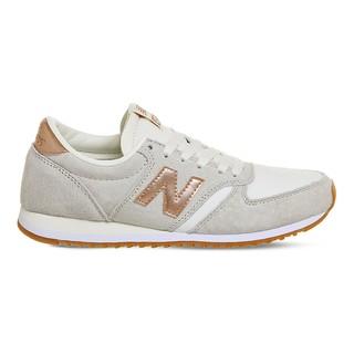 英國代購 New Balance 420 Metallic Rose 米白玫瑰金