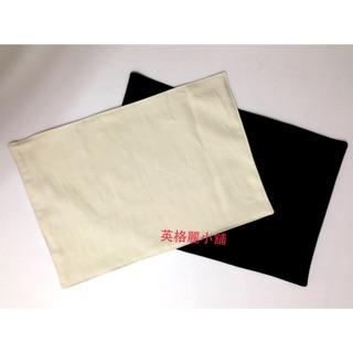 餐墊 可自行彩繪餐墊 純棉餐墊 30x45cm